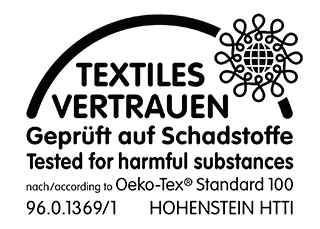 textiles Vertauen