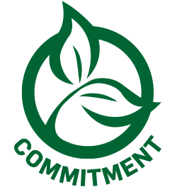 logo committment