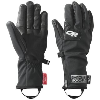 WOMENS STORMTRACKER SENSOR GLOVES