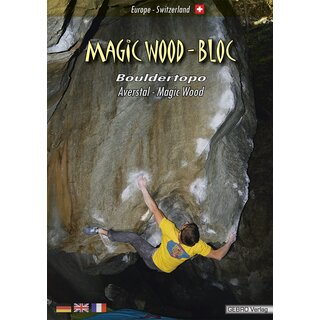 MAGIC WOOD BLOC